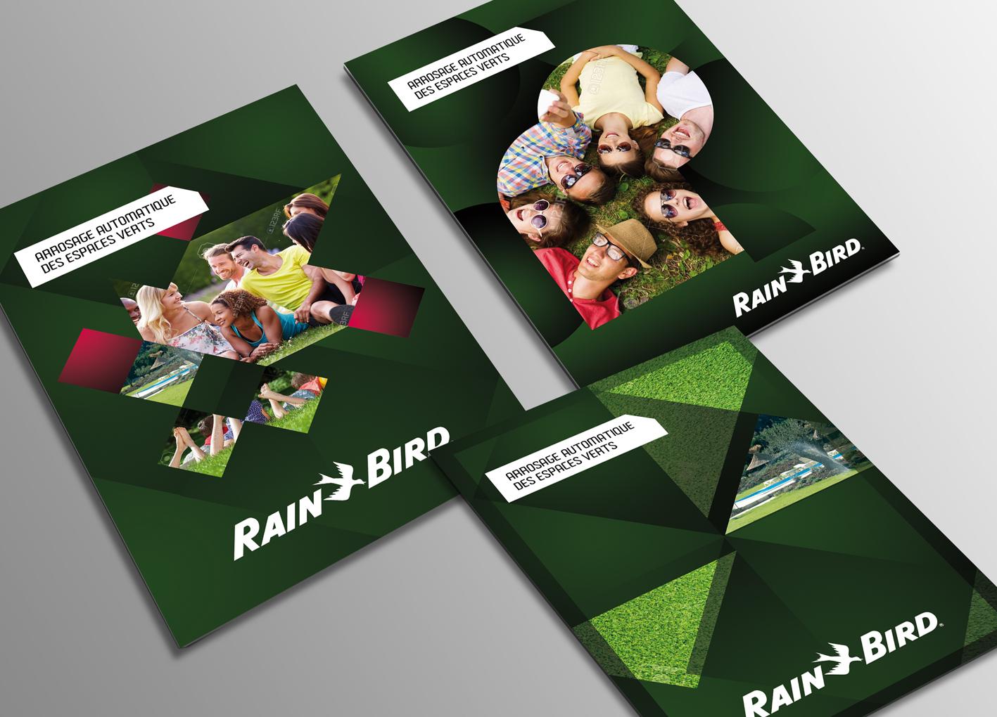 RAINBIRD couv cata 2020 - Accueil