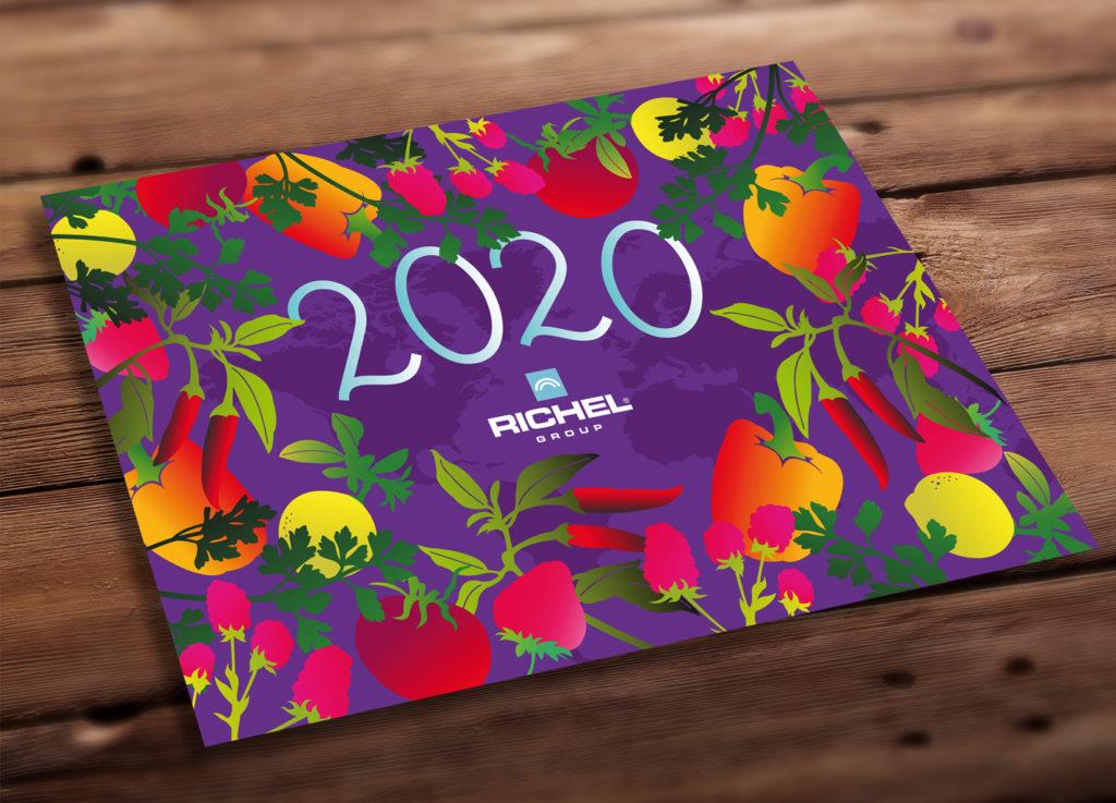 RICHEL carte voeux 2020 1024x737 - Richel