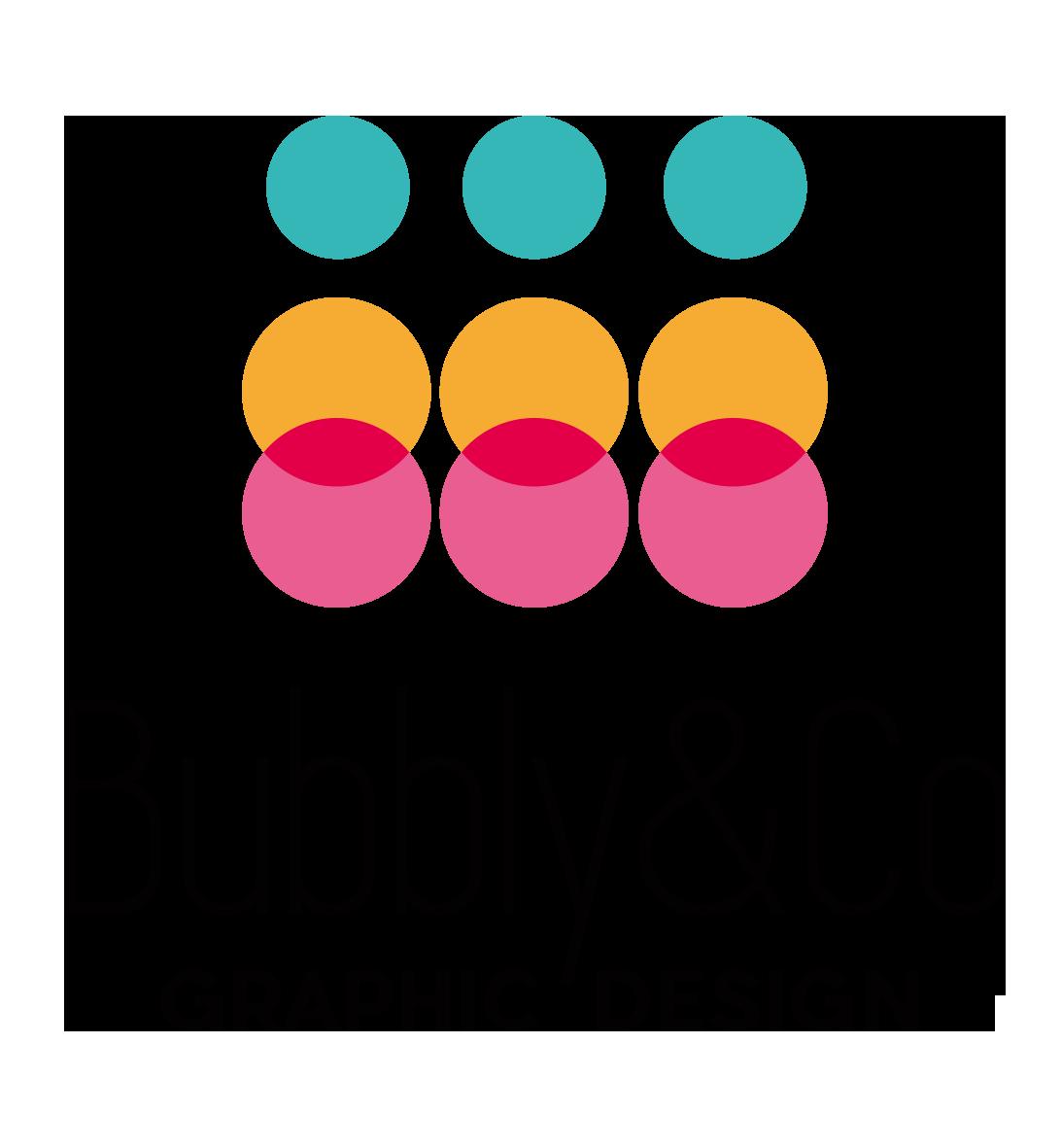 BubblyCo logo - Accueil
