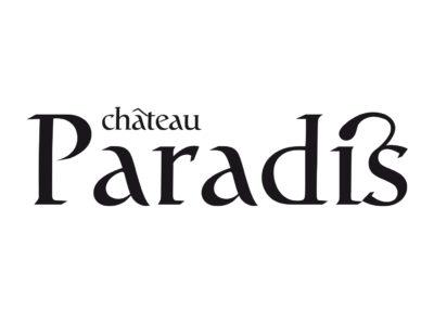 CHATEAU PARADIS LOGO 400x300 - Accueil